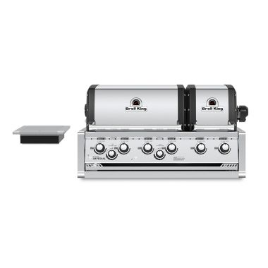 Broil King Imperial S 690 Built-In Gasgrill
