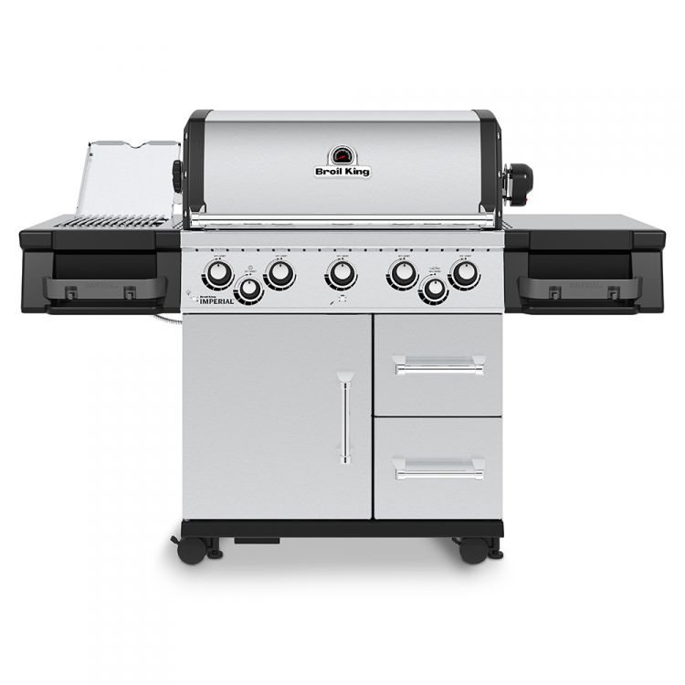 Broil King Imperial S 590 IR Gasgrill
