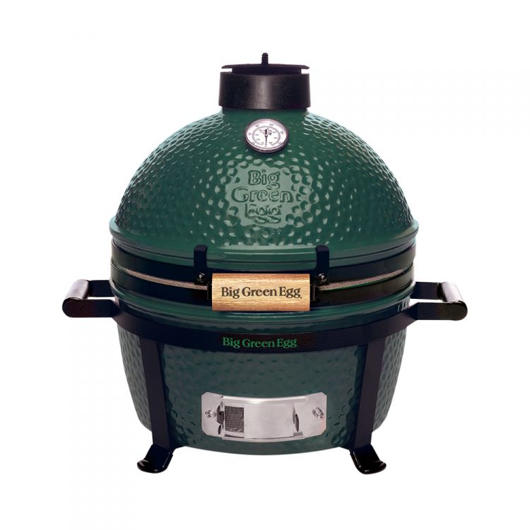 Big Green Egg Grill MiniMax inkl. Stand/Carrier